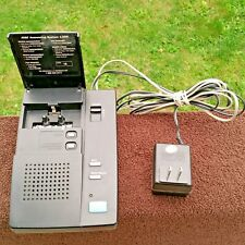 Vintage AT&T 1309 Answering Machine System with Adaptor and Phone Jack