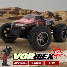 Large RC Cars Off-Road 2.4G 4WD High Speed 1:12 Remote Control Fast Race Buggy