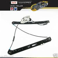 FOR BMW E46 3 SERIES SALOON N/S/F LEFT FRONT WINDOW REGULATOR 51337020659