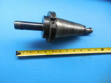 PARLEC CAT 50 3/8 END MILL HOLDER C50 37EM4 CNC MACHINIST SHOP TOOLS HASS  FADAL
