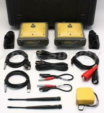 Topcon Hiper Lite + Plus GPS GLONASS RTK FH915+ SpSp Base & Rover Receiver Set