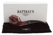 Rattray's Marlin 6 Tobacco Pipe