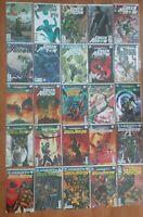Green Arrow (Various) DC Comics Lot of 25 Comics
