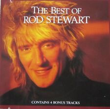 ROD STEWART - THE BEST OF ROD STEWART - CD