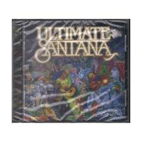 Santana CD Ultimate Santana / Arista Sigillato 0886971550221