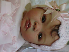 REBORN Shyann Aleina Peterson get your custom made Baby!