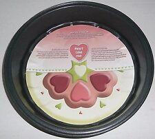 "VALENTINE'S DAY HEART  Cake Pan  Non-Stick  9"""