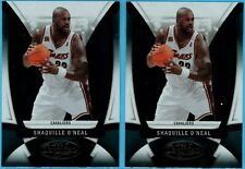 2009-10 Certified Shaquille 0'Neal #109 (2)