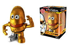 DISNEY STAR WARS C-3PO MR TÊTE PATATE POP TATERS NEUF
