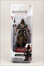 "Assassin's Creed Series 3 - AH TABAI 6"" Action Figure McFarlane XBOX PS4"