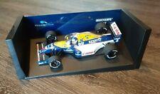 1/18 Mansell F1 Williams fw14 1991  Camel tobacco car decals