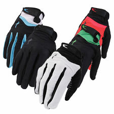 Unbranded Full Finger Cycling Gloves & Mitts