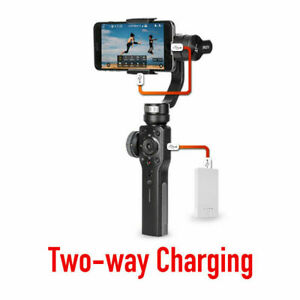 Zhiyun Smooth 4 3-Axis Gimbal Stabilizer for Smartphone Mobile