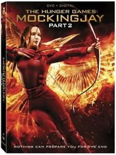 The Hunger Games: Mockingjay, Part 2 [New DVD] Ac-3/Dolby Digital, Dolby, Subt