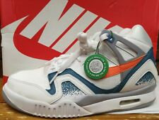 Nike Air Tech Challenge II Originali 643089-184 Numero 42,5 Eur ( 9 Us )