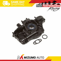High Pressure Oil Pump Fit HONDA CIVIC CRX DEL SOL 1.5L / 1.6L D15B1 D16A6