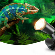 25/50/75W Uva+Uvb Heat Emitter Lamp Bulb Light Heater Pet Reptile Brooder