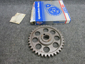 Carquest Engine Timing Camshaft Sprocket S420T 1960s 70s 80s Ford Mercury