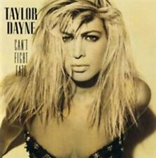 Can't Fight Fate by Taylor Dayne (1 CD, BMG]