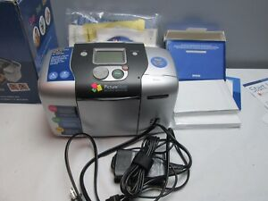 Epson PictureMate Personal Photo Lab c11c556001