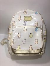 United Colors Of Benetton Backpack Purse Bag