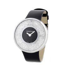 Swarovski Crystal CRYSTALLINE BLACK  WATCH 1135988