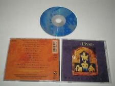 Mental Jewelry von Live (1991) CD Album