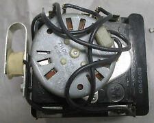 DRYER TIMER M400G Q168608 013-76449 S8609 -OEM-USED ***1 YEAR WARRANTY***