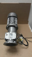 NORD DRIVESYSTEMS Type SK 0182NBAFB N140TC-80LH/4 CUS Helical In-Line Gearmotor