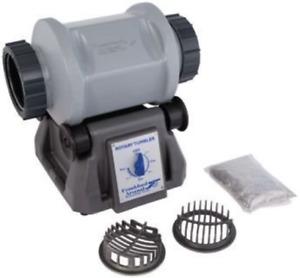 Frankford Arsenal Platinum Series 220V 7L Rotary Tumbler and Media Separator for