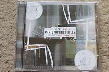 RADIOHEAD: True Love Waits - Christopher O'Riley Plays The Music Of Radiohead CD