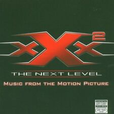 XXX 2 - KORN MOBY PUBLIC ENEMY P.O.D. - CD OST 2005 NEAR MINT CONDITION
