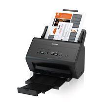 Brother Imagecenter Ads-3000n Sheetfed Scanner - 600 Dpi Optical - 30-bit Color