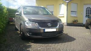 Bug-Deflector Motorhaubenschutz VW Touran. Bj.2007-2010