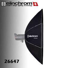 "Elinchrom 26647 Rotalux Octabox (135cm / 53"") Mfr# EL26647"