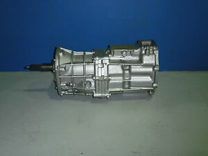 TOYOTA HILUX KUN26R 4X4 5 SPEED GEARBOX UPGRADED RECONDTIONED EXCHANGE