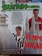 Guerin Sportivo 18 1989 [gs.26] Speciale servizio SUPERGA 40 anni dopo tragedia