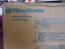 New Pitney Bowes Toner Cartridge # 806-1