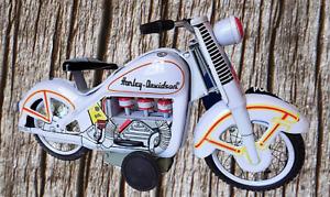 HARLEY DAVIDSON jouet moto Xonex