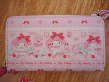 BRAND NEW MELODY WALLET & CHAIN BAG FROM SANRIO JAPAN