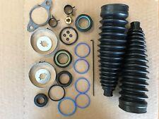 Rack & Pinion Seal Kit Power Steering seal  Kit fits 2002-2004 Lexus ES300 ES330