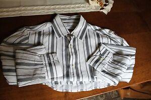 camicia uomo - n° 5 camicie - stock lotto