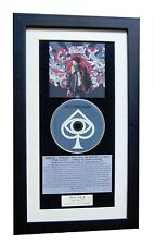 ALL TIME LOW Renegade CLASSIC CD Album GALLERY QUALITY FRAMED+FAST GLOBAL SHIP