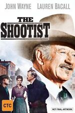 The Shootist (DVD, 1999)