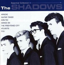 The Shadows - Essential Collection [New CD] UK - Import