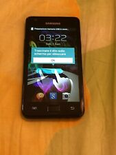 Telefono Cellulare Smartphone SAMSUNG GALAXY S2 GT-I9100 , ANDROID - ENTRA