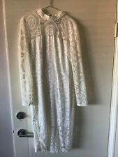 Brand New Bardot Lace Dress Size 12 With Tags