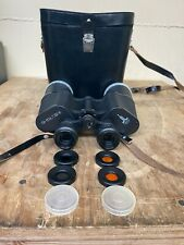 Vintage Special Edition 7x50 1980 Moscow Olympic Russian USSR Binoculars