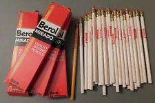 The Upjohn Company Wood Pencils - Lot of 77 - Please Read