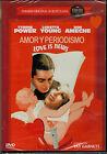 Amor y periodismo (Love Is News) (v.o. Inglés) (DVD Nuevo)